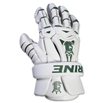 Brine King V 13 Lacrosse Gloves (Wh/Dgr)
