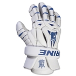 Brine King V 13 Lacrosse Gloves (Wh/Ro)