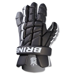 Brine Clutch 13 Lacrosse Gloves (Black)