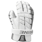 Brine Clutch 13 Lacrosse Gloves (White)