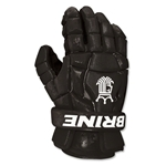 Brine King Superlight II 10 Lacrosse Gloves (Black)