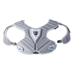 Brine King V Mid Shoulder Pad (Gray)