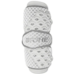 Brine Triumph II Arm Guard (White)