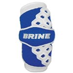 Brine Triumph II Arm Pad (Royal)