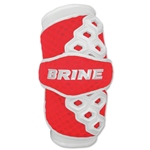 Brine Triumph II Arm Pad (Red)