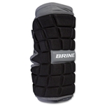 Brine Clutch Lacrosse Arm Pads (Black)