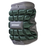 Brine Clutch Lacrosse Elbow Pads (Dark Green)