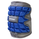 Brine Clutch Lacrosse Elbow Pads (Royal)