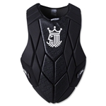 Brine King Superlight Chest Pad (Black)