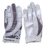 Brine Dynasty Women's Lacrosse Gloves (Black)