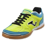 Joma Top Flex (Fluo/Cyan/Black)