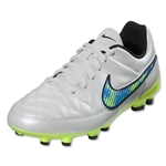 Nike Tiempo Genio Leather FG Junior