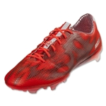adidas F50 adizero FG (Solar Red/White/Core Black)