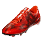 adidas F10 FG (Solar Red/White/Core Black)