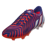 adidas Predator Instinct FG (Solar Red/White/Night Flash)