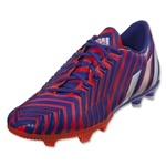 adidas Predator Absolion Instinct FG (Solar Red/White/Night Flash)