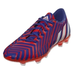 adidas Predator Absolado Instinct FG (Solar Red/White)