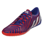 adidas Predator Absolado Instinct IN (Solar Red/White)