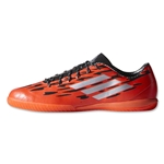 adidas FF Speedkick Junior Haters (Solar Red/Core Black)