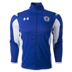 Cruz Azul 14/15 Travel Jacket