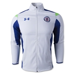 Cruz Azul 14/15 Travel Jacket 2