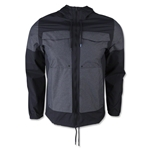 adidas Originals Rider Wind Jacket (Black)