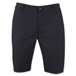 adidas Stretch Chino Short (Black)