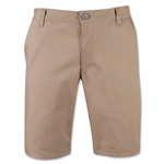 adidas Stretch Chino Short (Khaki)