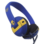 Boca Juniors Uprock Headphones