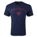 Arsenal Block T-Shirt