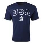 USA CONCACAF T-Shirt