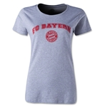 Bayern Munich Block Women's T-Shirt