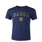 Barcelona Block Youth T-Shirt