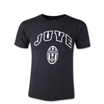 Juventus Block Youth T-Shirt
