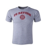 Bayern Munich Block Youth T-Shirt