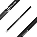 Warrior Burn 30 Shaft (Black)