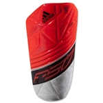 adidas F50 Techfit Shinguard (Infrared)