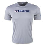 FC Dallas T-Shirt (Gray)