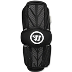 Warrior Burn Arm Guard (Black)