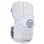 Warrior Burn Arm Pad (White)