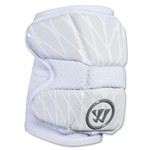 Warrior Burn Elbow Pad (White)