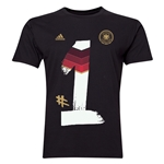 Germany Homecoming T-Shirt
