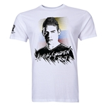 Colombia James Golden Boot T-Shirt