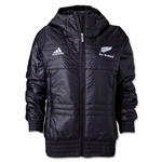 All Blacks 13/14 Women's Puffer Jacket