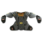 Under Armour Strategy Player SS Shoulder Pad (Black)