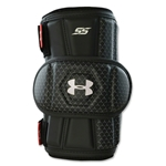 Under Armour Strategy Player SS Arm Pad (Black)