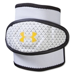Under Armour Strategy Player SS Lacrosse Elbow Pads (White)