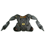 Under Armour Strategy Player SS Box Shoulder Pad (Black)