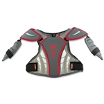 Under Armour Strategy Box Shoulder Pad (Gray)