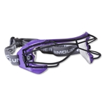 Under Armour Charge Lacrosse Goggles (Purple)
